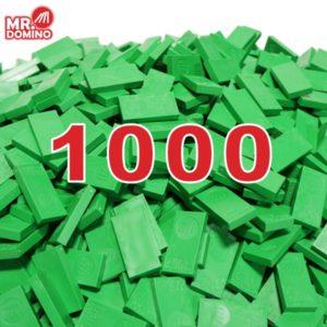 1000 domino's
