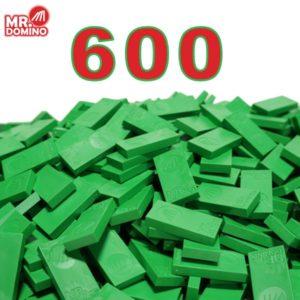 600 domino's