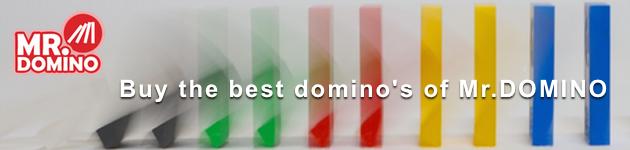 Domino Webshop
