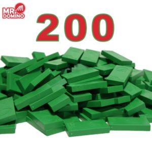 200 domino's