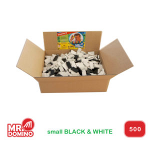 limited pack small black & white
