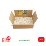 limited pack small white